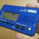 【メトロノームを使った練習】基本的な鳴らし方・練習法