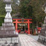【芸能の神様】天河神社にお参りしてきました。