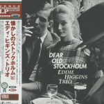 【ジャズスタンダード】Dear Old Stockholmのベースライン【タブ譜付】